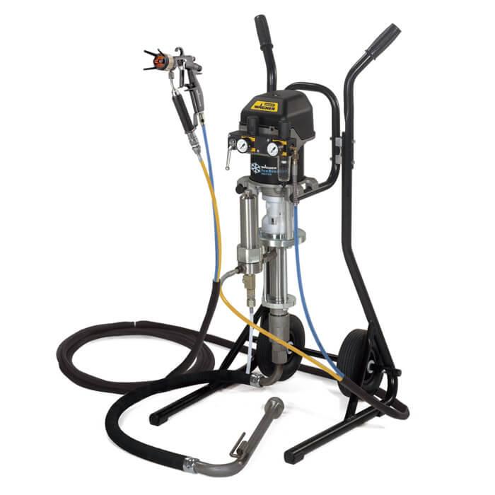 "Puma 28-40 Spraypack Cart, debit material  2.4 l/min., duza max. 0.023"""
